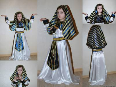 Египетское Платье Купить
